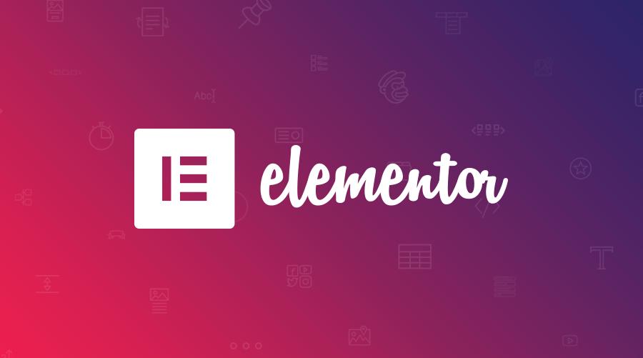 """הכירו את """"אלמנטור"""" – תוסף עיצוב העמודים המתקדם ביותר ל WordPress"""