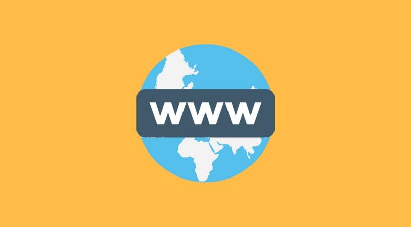 קיצור תולדות האינטרנט